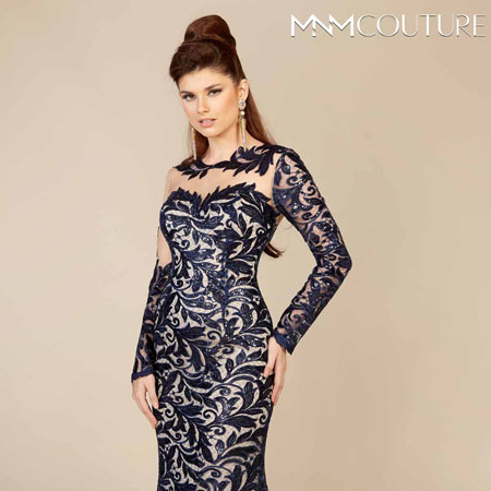 Mnm couture m0012 house of joy couture for House of couture
