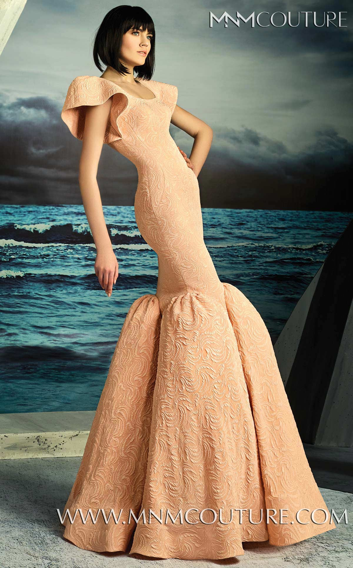 Mnm couture g0815 house of joy couture for House of couture